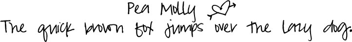Free Handwriting Fonts ~ Click to get this Free Font Download